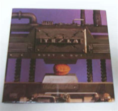 Tesla Bust A Nut Tesla Vinyl Cd Maxi Lp Ep For Sale On Cdandlp
