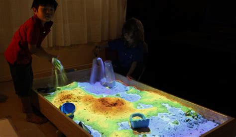 how to make 3d interactive map the simple idea this mind blowing 3d interactive sandbox