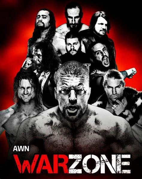 awn wrestling awn warzone episode 5 wrestling amino