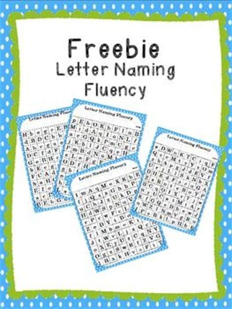 Dibels Parent Letter Kindergarten Letter Naming Fluency Freebie Make And Take Resources
