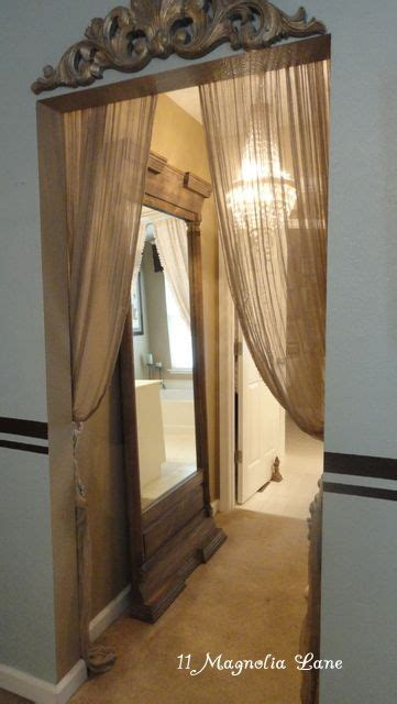 Door Way Curtains 25 Best Ideas About Doorway Curtain On Pinterest Apartment Bedroom Decor Door Curtains And