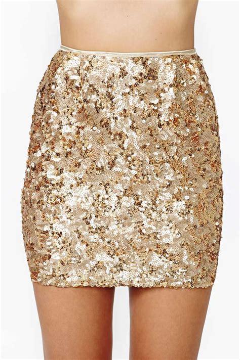 Glitter Skirt sparkly skirt dressed up
