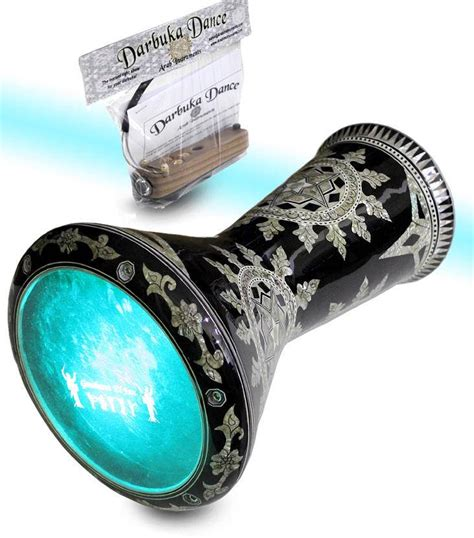 Led Darbuka Darbuka Doumbek Light Device Doumbek Led Device Ebay