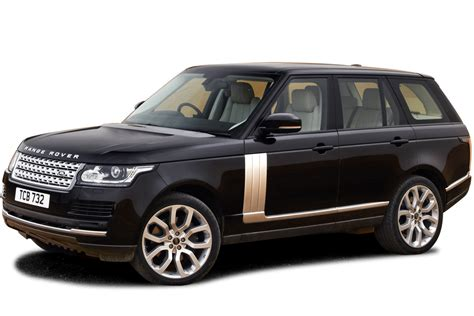 expensive range rover which is more expensive range rover or bmw