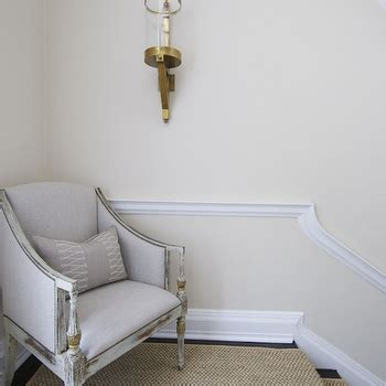 Ivory Wall Color Design Ideas