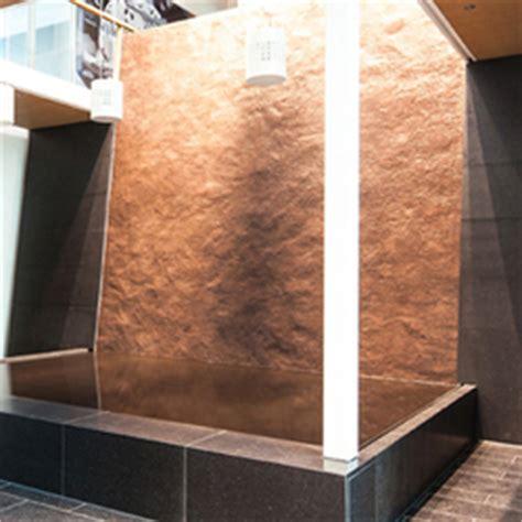 muri d acqua per interni casa immobiliare accessori parete d acqua