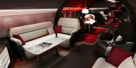 Color Schemes For Homes Interior the most luxurious private jet interior designs mr goodlife
