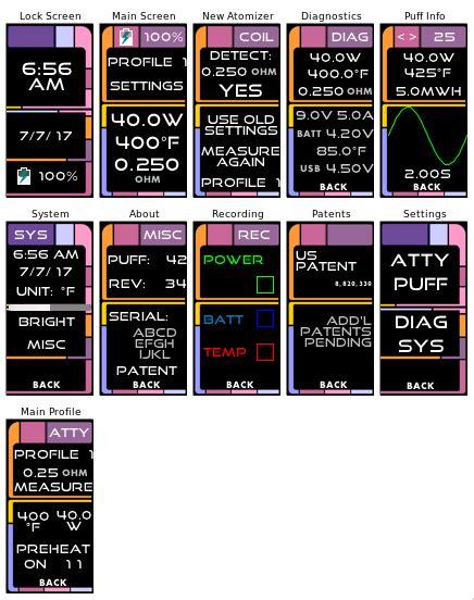dna 200 themes facebook group star trek theme dna 75 color 250 color evolv dna forum