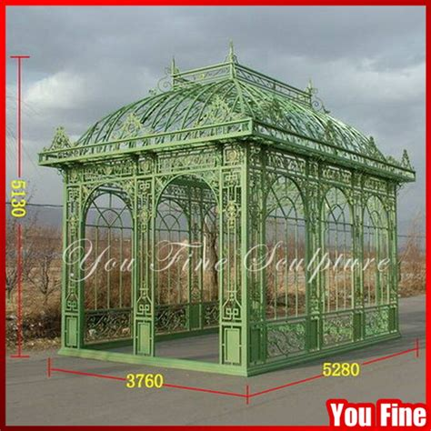 iron gazebo for sale garden decorative wrought iron gazebos for sale buy