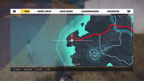 Garage Just Cause 3 Pin Located Just Minutes From The Most Beautiful Beaches