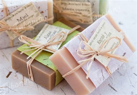 How To Wrap Handmade Soap - soap packaging packaged my soap gifts similar