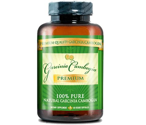 does it work or not? garcinia cambogia premium review