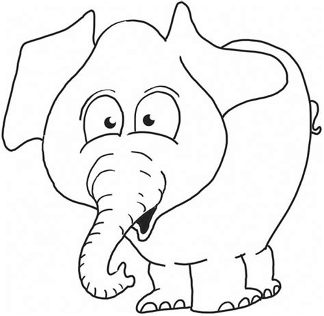 elephant coloring pages pdf coloring page elephant only coloring pages
