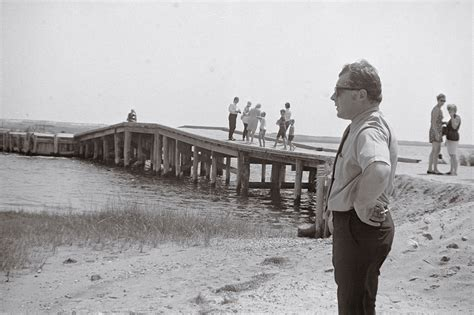 Chappaquiddick Facts Explains All About Chappaquiddick The Shocking Kennedy That Left One Dead