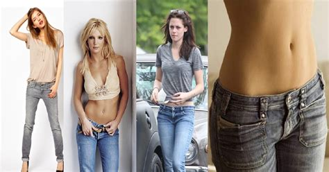 Low Rise reasons why youngsters saying goodbye to low waist