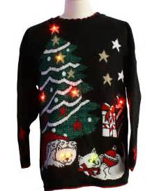 100 ugly christmas sweater ideas for an ultimate holiday