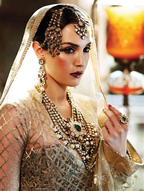 Jihan Dress Set by Sonya Jehan Exclusive Photoshoot In Umrao Jaan Style For