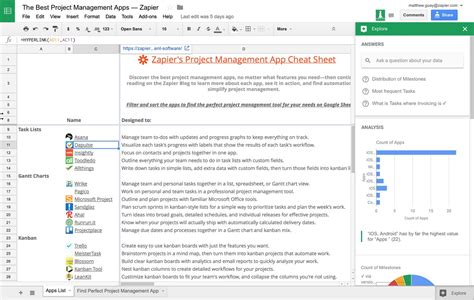 Best Spreadsheet App by Best Spreadsheet App Spreadsheets