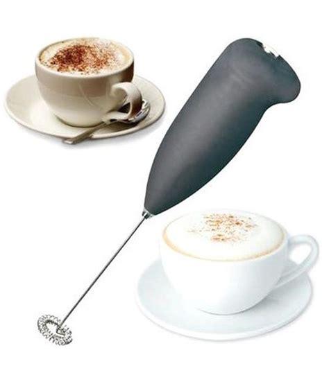 Mo Hand Blender Mixer Froth Whisker Latte Maker For Milk