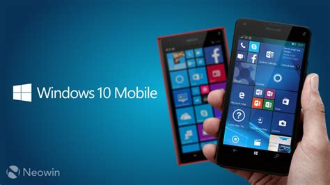 mobile windows 8 1 windows 10 mobile build 10586 164 released to production