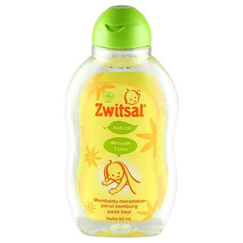 Harga Baby Zwitsal by Jual Zwitsal Baby Minyak Telon 60ml Harga Murah Kota