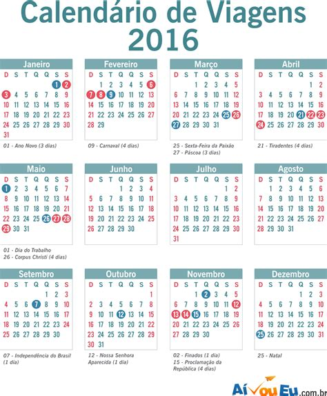 calendario dos aponcendatos 2016 calendario feriados 2016 google search maps pinterest