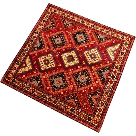 Yalameh Rugs by Size 4 1 X 4 10 Yalameh Wool Rug From Iran