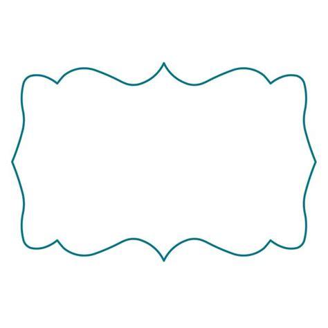 Chape Decorative by Decorative Shape Cliparts Free Clip Free