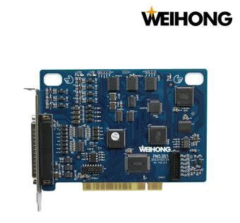 Engraving Machine Weihong Interface Board 15 Pin Terminal Block Ap36 motion card for router machine milling machine pm53b equipmentimes