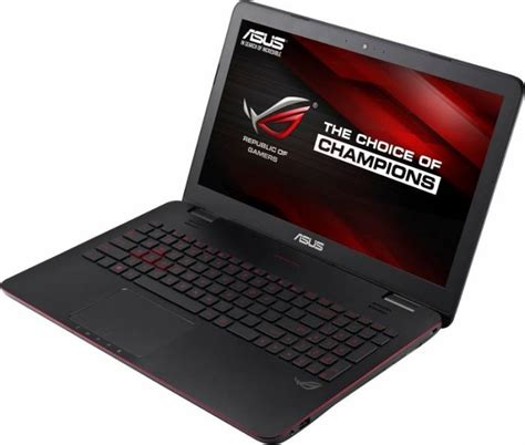 Asus Rog G551vw drivers for asus republic of gamers g551vw notebook