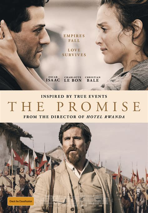 film thailand the promise 17 movies released in vietnam this month news vietnamnet