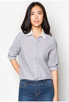 desain kemeja remaja kumpulan model baju kemeja wanita terbaru 2017 keren