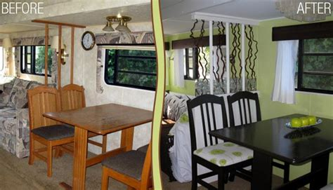Rv Interior Decorating Ideas by Paint And Rv Decorating Can Turn The Ordinary To Extraordinary