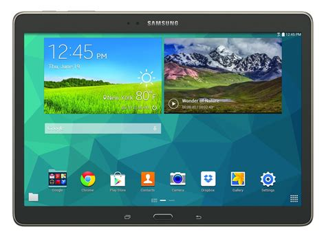 Samsung Tab 10 5 samsung galaxy tab s 10 5 performance