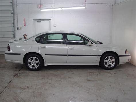 2003 chevrolet impala ls 2003 chevrolet impala ls biscayne auto sales pre owned