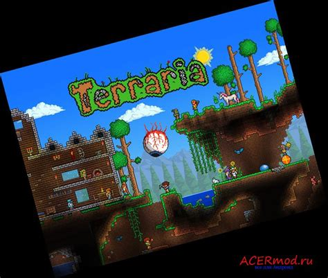 terraria free android terraria android