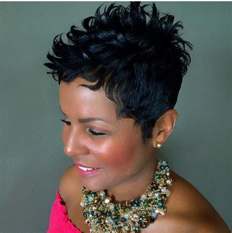 Shortcuts Funky African Western Hairstyles | 862 best fly short hairstyles images on pinterest pixie