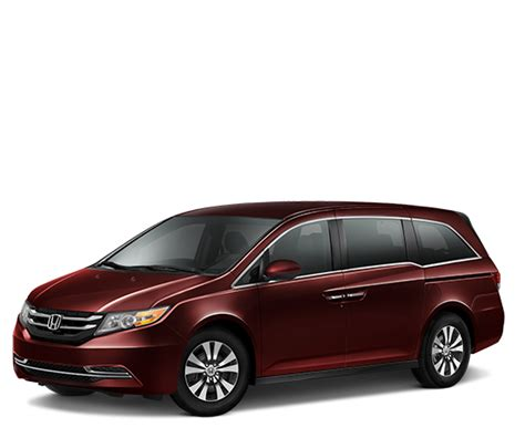 2016 Honda Odyssey Overview Official Honda Official Lease Autos Post