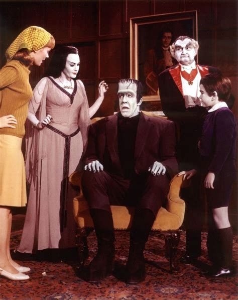 Rest In Peace Munster by 341 Best Family Vs The Munsters Images On
