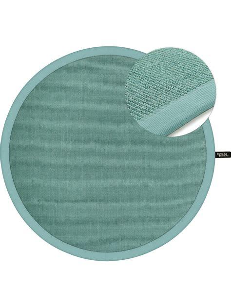 runder teppich 160 teppich t 252 rkis 160 preisvergleich die besten angebote