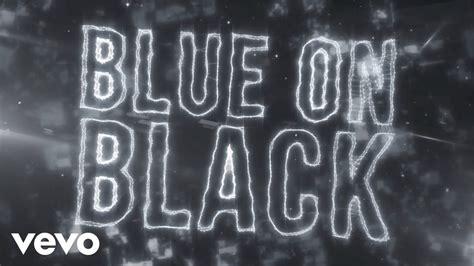 five finger death punch blue on black five finger death punch blue on black lyric video