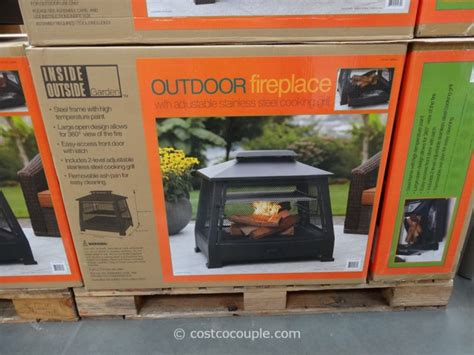 outdoor fireplace grate outdoor fireplace with cooking grate