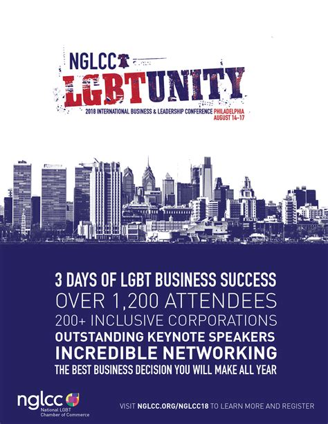 National Mba Conference In Denver by Nglcc National Lgbt Chamber Of Commerce Hispanic