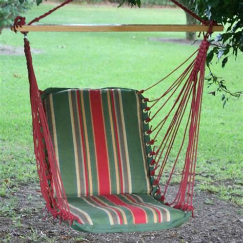 garden hammock swing pawleys island hammocks swings fabric swings