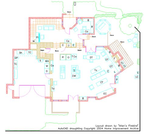 House Plans One Story With Basement Aj Halliwell S Blog Does Everybody Know What Time It Is