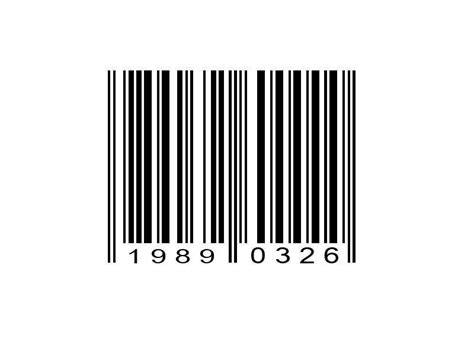 barcode tattoo real numbers by cicke99 on deviantart
