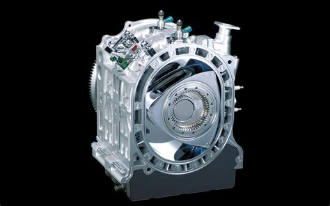 Mazda New Rotary Engine by New Mazda Rx 8 Engine New Free Engine Image For User