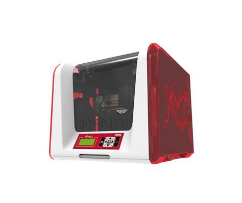 Davinci Jr20 Mix 3d Printer xyzprinting pr 228 sentiert neue 3d drucker auf ces 2017 3druck