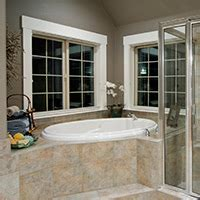 custom shower door installation rochester syracuse