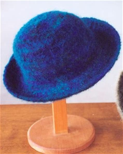 pattern for felt hat fiber trends pattern patterns felt hat ii pattern at